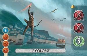 Merveille Colosse
