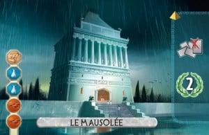 Merveille Mausolee