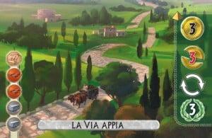 Merveille Via Appia
