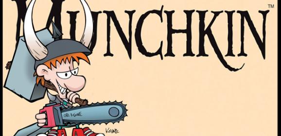 Test de Jeu – Le Munchkin