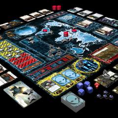 Test – XCOM : le jeu de plateau