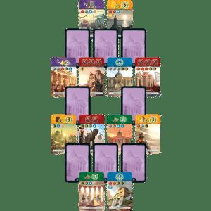 Pyramide âge 3