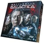 Battlestar galactica jeu de société