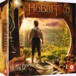 Le Hobbit Un Voyage Inattendu jeu de société