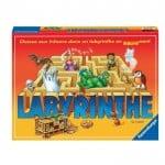 Jeu de Société Labyrinthe