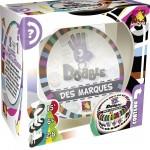 Jeu de société Dobble des marques