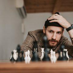 5 astuces pour s'améliorer aux échecs