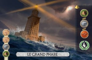 Merveille Grand Phare
