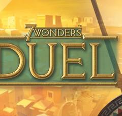 7 Wonders : Duel – Le 7 Wonders pour deux joueurs